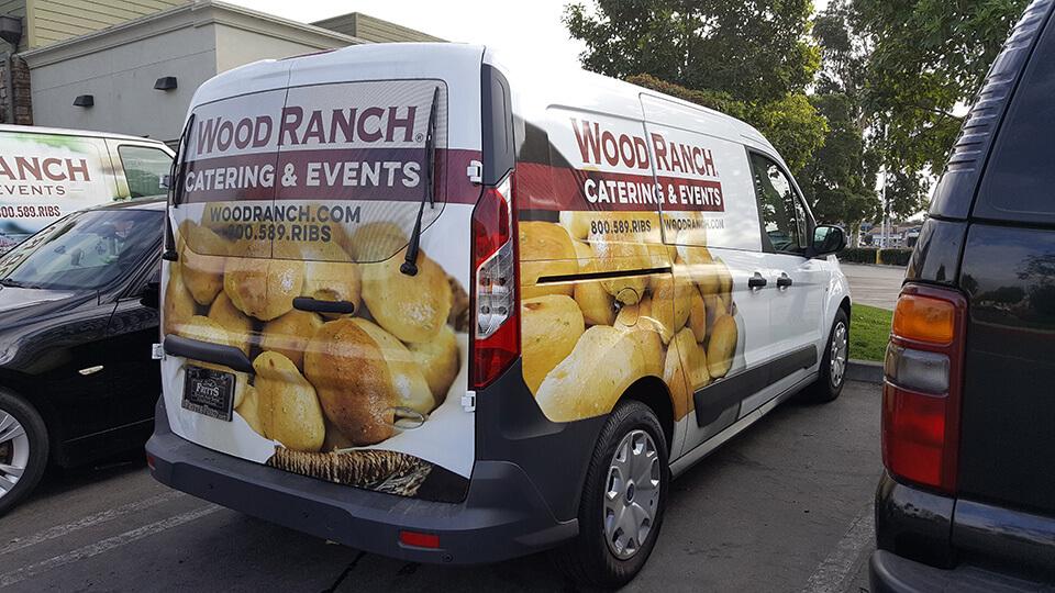 WoodRanch